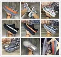 kids shoes buy - Buy Discount V2 Boots Stealth Grey Orange Grey luminous SPLY BB1826 Beluga Men And Women Kanye West Running Kids shoes