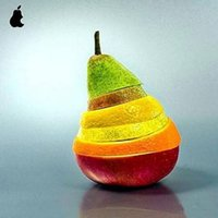 apple pages - HWG Diamond embroidery home decor full square drill Diy Diamond Painting mosaic Apple slices living sticker X20CM