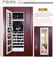 ark jewelry - Pier glass Full length mirror the ground fitting room Jewelry to receive ark