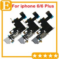 audio jack parts - for IPhone s G s c plus USB Dock Connector Charger Charging Port Flex Cable Headphone Audio Jack Ribbon Replacement Parts