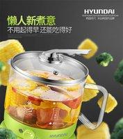 Wholesale Green health preserving pot