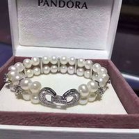 Wholesale Gao Yuanyuan style pearl bracelet mm freshwater pearls You need to tell the Hand around when you ordering