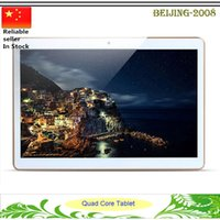 Cheap 10.6 Inch Quad Core Dual Card Tablet PC GPS Navigation IPS Retina Screen 1GB RAM 8GB ROM Capacitive 5-point touch G+P screen