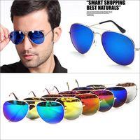 Wholesale summer SUN glasses hot sales colors sunglasses men OR women sports sunglasses Dazzle colour glasses A Cycling Sports Sunglasses
