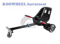 Wholesale Newest KOOWHEEL hoverseat hoverkart for inch wheel electric hoverboard