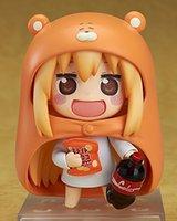 action smile - Hot Good Smile Nendoroid Manga Comic Anime Himouto Umaru Chan Super Cute quot Action Figure