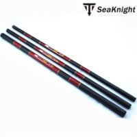 Wholesale SeaKnight Hot Sale m segments Glass Material Telescopic Carp fishing rods fishing pole Fishing Rods