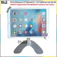 asus tablet desktop - Universal desktop Tablet Holder for inch tablet pc stand security holder fit for ipad pro Surface samsung Tab Asus desktop