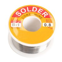 solder wire - CF B KAINA mm Tin Lead Solder Wire Melt Rosin Core Soldering Wire Wires Solders g