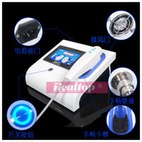 Wholesale 2016 Newest Effectively Real High Intensity Focused Ultrasound Hifu Anti aging Skin Tightening Wrinkle Removal HIFU For Spa Home Use