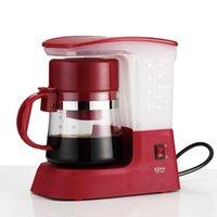 automatic tea makers - by Hosalei Eupa Eupa TSK A automatic Cafe Americano machine drip tea machine household coffee maker