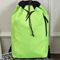 backpacks old navy - Old navy backpack Drawstring school bag Waterproof day pack Portable string schoolbag Quality rucksack New daypack