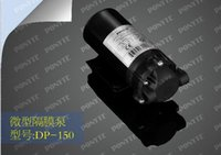 Wholesale PONYTE DP v micro diaphragm pump spray cleaning medical equipment circulating pump