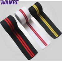 athletics wrap - 1 pce of m cm athletic compression bandages powerlifting training leg calf knee wraps belts
