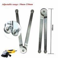 adjustable pin spanner - 3mm Diameter Adjustable Pin Wrench Spanner For Angle Grinder