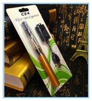 china electronics - China Ego starter kit CE4 atomizer Electronic cigarette e cig kit mah mah mah EGO T battery blister case Clearomizer E cigarette