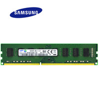 amd memory - SAMSUNG DDR3 G G G Dimm PC Memory RAM Memoria DRAM Stick for Desktop GB GB GB compatible with Intel and AMD