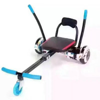 Wholesale HOT HoverSeat Hoverkart for inch hoverboard accessories smart electric scooter Go Karting Karting Kart for adults kids NEW