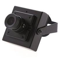 "Cheap HD Luxury 700TVL 1 3"" SONY PAL MTV Board Lens Mini CCTV Security Video FPV Camera"