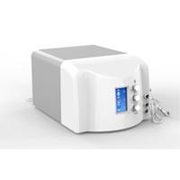 Wholesale Newest LCD Screen Germany Pump In Diamond Microdermabrasion Hydrafacial Dermabrasion Water Peeling SPA Equipment