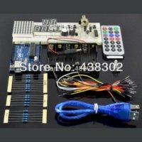 basic electronic components - tarter Learning Kit for Arduino Basics FZ0598 Other Electronic Components Cheap Other Electronic Components Cheap Other Electronic Comp