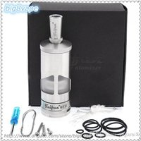 Cheap Taifun GT 2 atomizer new Taifun GT II RBA atomizer wholesale DHL free shipping