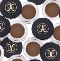Wholesale Hot sale Anastasia Beverly Hills Waterproof Eye Brow Filler DIPBROW POMADE colors for woman makeup beauty Long Lasting All in one