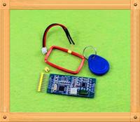 bar code reader module - ID card reader building intercom read the module ID number RFID module