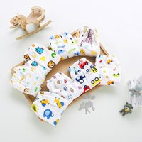 big boy panties - Little Big Kids Boys Cotton Underwear Briefs Cartoon Printing Multi Color Children Panties per