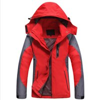 best womens jackets - Windproof Warm Womens Windbreaker Jackets Coats Best Cheap Quick Dry Hiking Jackets Sports Wear for Women