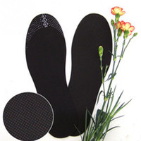 b healthy - New Arrivel Unisex Healthy Bamboo Charcoal Deodorant Cushion Foot Inserts Shoe Pads Insoles