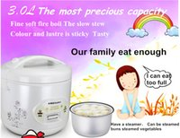 Wholesale Royalstar smart cooking rice cooker mini home L steamed vegetables multi purpose electric rice cooker