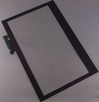 apple vaio - High quality quot Replacement Touch Screen Digitizer Glass Lens repair part For Sony VAIO Pro Ultrabook