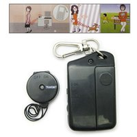 anti theft purse - Anti lost Personal Reminder Alarm Safeguard Prevent children or pets losing purse or baggage being stolen To remind losing or theft