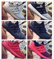 Wholesale High quality New YZ Ultra Boost Man s Women s shoes Sneakers women Running shoes For Men Sports Shoe Si
