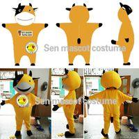 Acheter Costume de mascotte de commande-Gros-Fournir des photos mascotte personnalisée de commande de costume