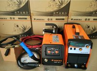 Wholesale Jasic MIG Welding Machine MIG270F NB270F IGBT Inverter MIG Welder With Wire Feeder