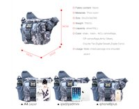 air sea packages - The new military enthusiasts backpack Outdoor sports bag nylon The wild tactical package Special land sea and air combat package