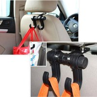 Wholesale In Car Use Seatback Hook for Cars order lt no track