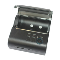 Wholesale TP B3 Mobile Thermal Receipt Mini Plotter Ticket Printer