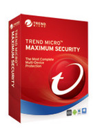 Wholesale Trend Micro Maximum Security Year3PCs Genuine key working