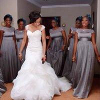 Acheter Robes blanches chérie volants de mariage-Robe De Mariée Robe De Mariée Robe De Mariée Robe De Mariée