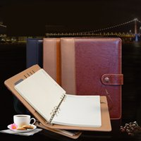 administrative professional - A5 leather professional administrative manager of folders the classic four color zip closure writing board manager folder