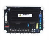 amp generator - Automatic voltage regulator EA16 Amp Generator AVR compitable with KUTAI genset generator synchronous operation AVR
