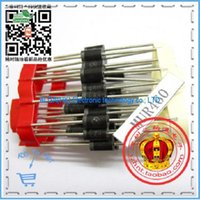 Wholesale A V fast fast recovery diode MUR460 DO line row with genuine