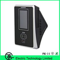 Wholesale VF300 face time attendance with FRID card reader TCP IP USB communication free software and SDK