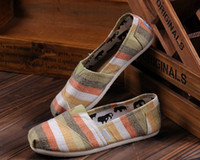beautiful brand shoes - Brand Luxury Women Flat Shoes Colorful Canvas Shoes For Lady Beautiful Comfortable Casual Shoes Online With Box
