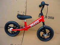 Wholesale 12inch Children bikes training blance bikes Toddler s Training Balance Bike Bicycle For years old