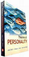 Wholesale Theories of Personality th Edition by Jess Feist Author Gregory Feist Author Tomi Ann Roberts Author DHL