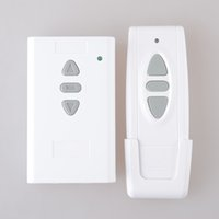 ac motor switch - AC V Motor RF Wireless Remote Control Switch System MHZ UP DOWN Motor reversing controller